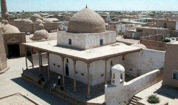 Ак Мечеть